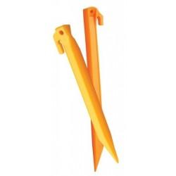 Vango Plastic Peg 30cm (10 Packs of 5 Pegs)