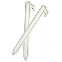 Vango Biodegradable Peg (1 Pack of 10 Pegs)