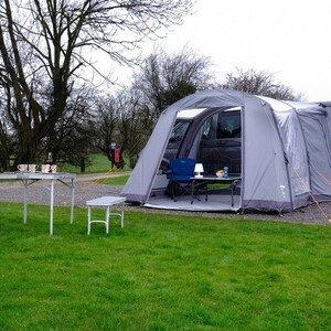 The sky might be grey but our mood is not!! Don't let the weather stop you exploring 😀   #camping #love #tent #awning #chilltime #adventure #love #instagood #happy #picoftheday #vango #friends #bestfriends #family #campingrecycled #campingfood #campinggear #campingessentials #camp2018 #campingtrip #campingwithpets #campingwithkids #campingwithdogs #campingseason #wildcamping #campingfun #adventure #outdoors #getoutdoors #campingalone