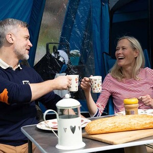 Cheers to a good week ahead! 😀   #camping #love #tent #awning #chilltime #adventure #love #instagood # happy #picoftheday #vango #friends #bestfriends #family #campingwithpets #campingwithkids #campingwithdogs #campingseason #wildcamping #campingfun #adventure #outdoors #getoutdoors