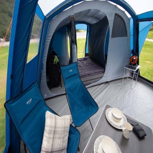 Does your camping furniture match your tent?  I must admit, it does look great 😍    #camping #love #tent #awning #chilltime #adventure #love #instagood #happy #picoftheday #vango #friends #bestfriends #family #campingrecycled #campingfood #campinggear #campingessentials #camp2018 #campingtrip #campingwithpets #campingwithkids #campingwithdogs #campingseason #wildcamping #campingfun #adventure #outdoors #getoutdoors #campingalone